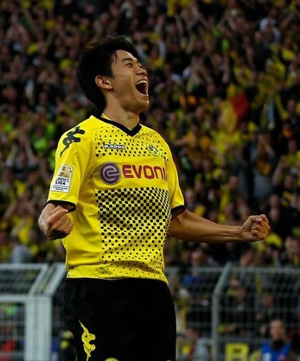 瞬間最大風速が一番凄かった日本人サッカー選手って
