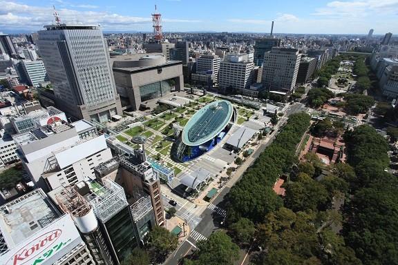 名古屋市民なんだけど、サッカーも野球も弱くて悲しい