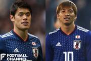 コロンビア記者「日本で警戒すべき選手は酒井と乾だ」←やばいバレてる