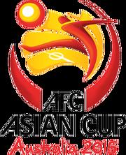 アジア杯2015