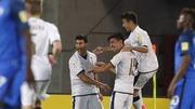 【朗報】U-20日本代表、実は強かったことが判明