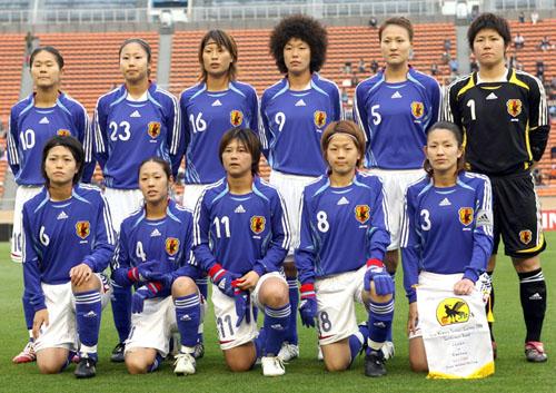 女子サッカーって男子中学生レベルだけど、他の女子競技も男子中学生レベルなん?