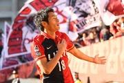 【天皇杯】鹿島が広島を1-0で下し4強進出!赤崎が決勝弾