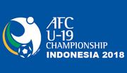 AFC U-19選手権インドネシア2018