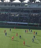 【高校サッカー】市船vs東福岡を観戦してきました!