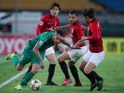 【ACL】浦和、北京国安に0-0の惨敗wwwwwwww