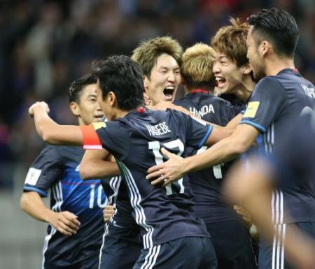 サッカー日本代表の試合だけ見る奴に言いたい