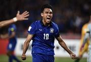 【朗報】タイが豪州とドローで日本が2位に浮上!ありがとうタイ!
