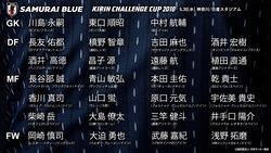 西野ジャパン、ファンから大ブーイング!「年功序列」「失望した」「2014年大会?」