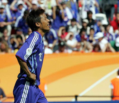 柳沢敦って過小評価されてるよな、彼こそ過去最高の日本代表FWだろ