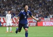 日本、コスタリカに3-0で勝利!南野&伊東が代表初ゴール!