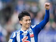 田中亜土夢、ひっそりとフィンランドリーグで2年連続ベストイレブン