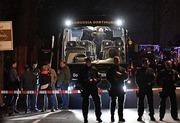 ドルトムントバス爆発事件、容疑者を拘束!犯行動機は株価の操作