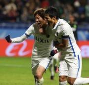 【CWC】鹿島が日本勢初の決勝進出!南米王者に3-0で勝利!