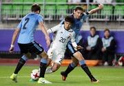 【朗報】U20日本、イタリアに敗れても決勝T進出の可能性!得失点差を大事にしろ