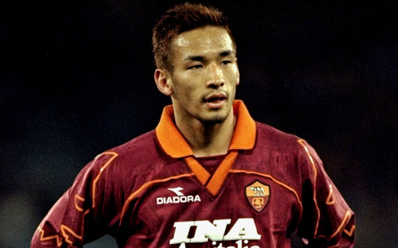 サッカーの中田ってほんとにそんな凄かったの?