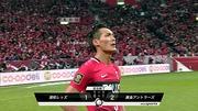 【祝】鹿島が浦和を2-1で下し逆転優勝!金崎2ゴールで7年ぶりの栄冠!