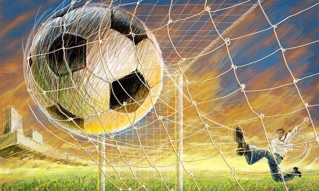 サッカーの今現在の実力に関して歴史とか関係ないだろ