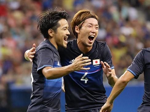 三大サッカーでしか見たことない名前→「興梠」「藤春」