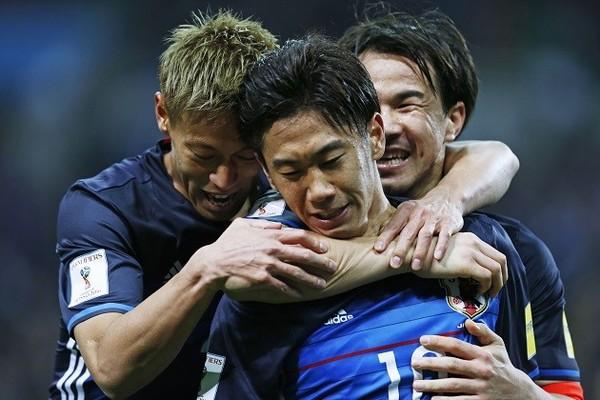サッカー日本代表選手「圭佑くんは~真司くんは~」