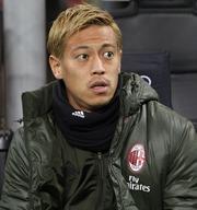 ミラン番記者「本田は残留をチームに申し出た」
