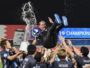 韓国メディア、日本サッカーに嫉妬「あらゆる年代別を独占している大陸の支配者だ」