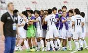 【祝】U-19日本、5大会ぶりのワールドユース出場決定!タジキスタンに4発快勝!