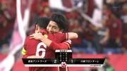 【天皇杯】鹿島が川崎を2-1で下し優勝!延長にファブリシオが決勝弾!