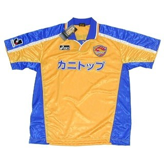 2003年の仙台ユニ