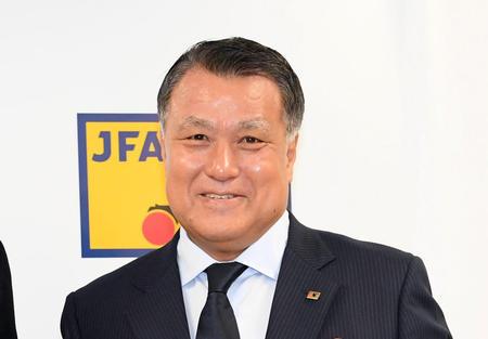 【悲報】JFA新会長投票、全員賛成で田嶋会長の続投が決定してしまう…