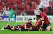 【ACL】浦和が上海上港に1-0で勝利!オスカルがPK2度失敗wwww