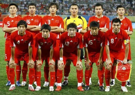 中国代表って何でサッカー強くならないの?力入れてるんでしょ