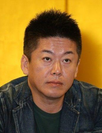 堀江貴文氏がスター不在に危機感「Jリーグで一番有名な選手はいまだにカズさん。越えないといけない一番の壁」3