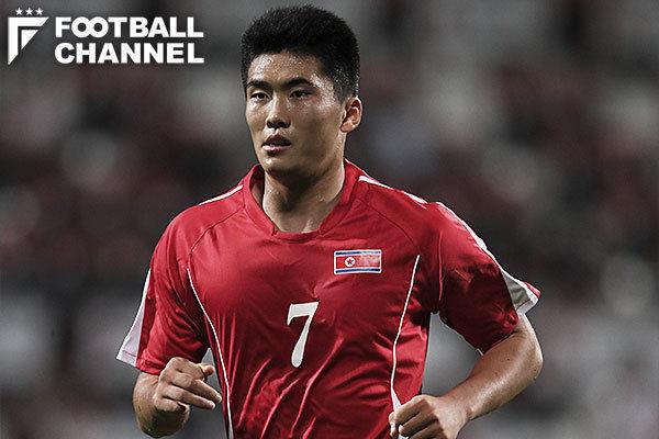 ユベントスに北朝鮮代表FWが完全移籍で加入! クラブ史上初のアジア人選手に