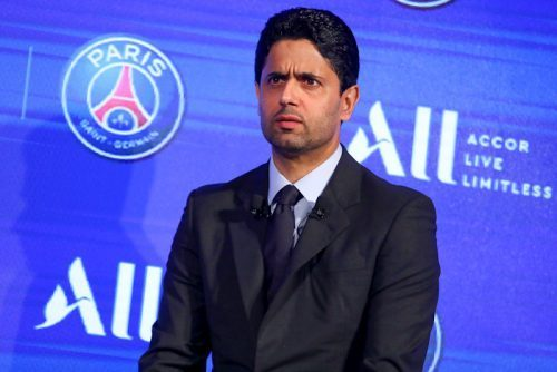 PSG会長に汚職疑惑…元FIFA事務総長とともにスイス検察局から起訴される