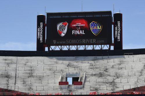 <コパ・リベルタドーレス杯決勝>バス襲撃で延期の南米王者決定戦、レアル・マドリードの本拠地での開催が決定!