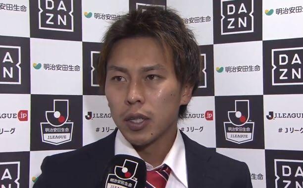 【松本山雅FC】昨季限り退団のMF中美慶哉が JFLのFCマルヤス岡崎へ加入することを発表‼ 2020シーズンの22試合に出場 1得点