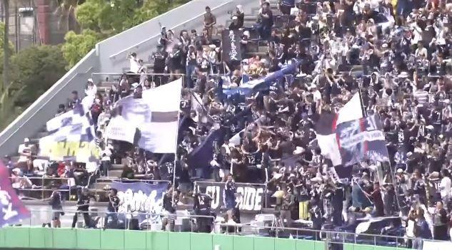 【J3】鹿児島ユナイテッド クラブ事務所をトップスポンサーの新社屋 5階に移転!!