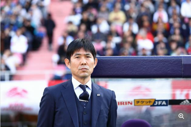 日本代表「10月オランダ遠征」2020年初Aマッチに森保監督が選ぶ最強布陣