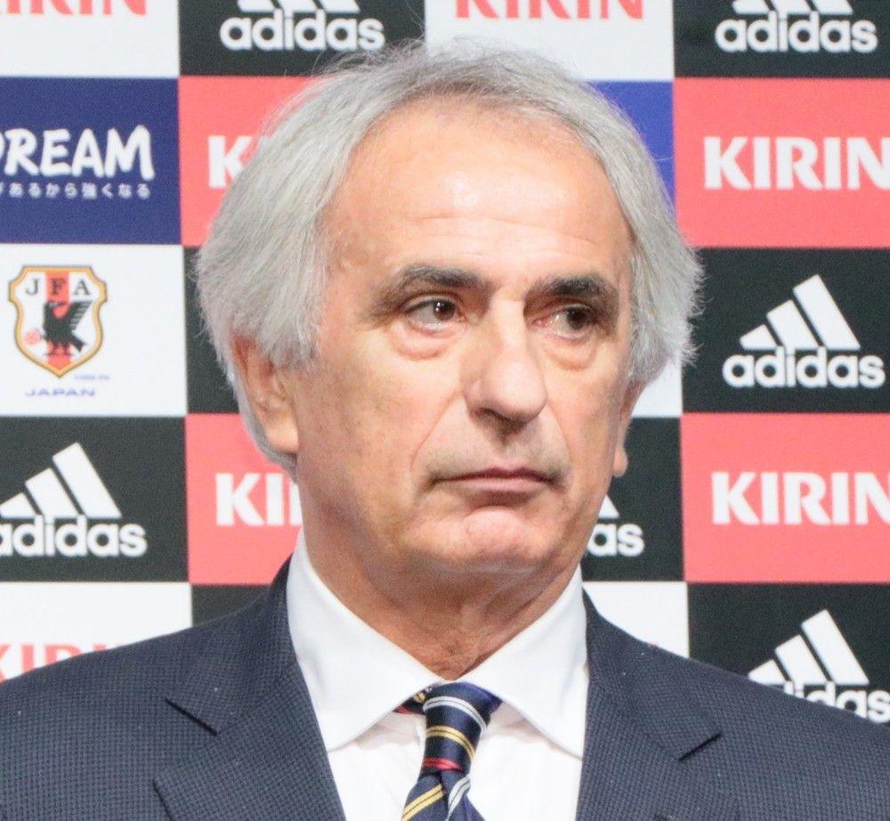 <日本代表>外国人名将」か?「日本人監督」か?迷走日本サッカー協会、問われるW杯後の選択 ★2