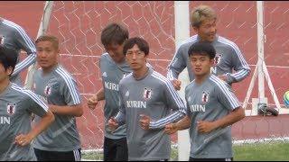 日本代表の18歳久保くん、スタメンどころかベンチ外!!