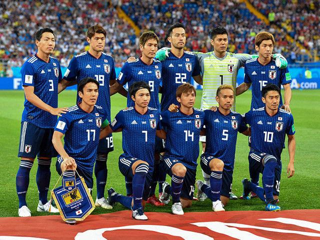 <W杯後の日本代表に選ぶべき若き新戦力4人>懸案は長谷部の後継者か?