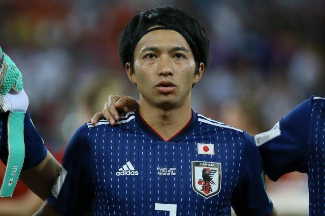 <柴崎岳>ステップアップ移籍に意欲「「今考えているのは、やっぱりチャンピオンズ・リーグに出ることですかね」