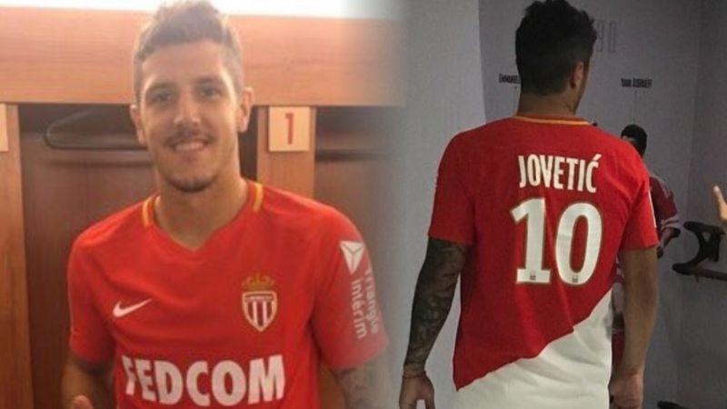モナコがヨベティッチを確保…PSG移籍確実となったムバッペの背番号10を与える