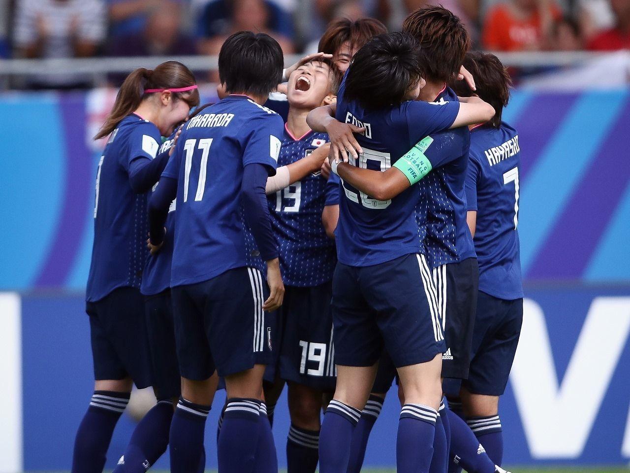 """【女子サッカー】世界一まであと1つ!! 98世代の""""ヤングなでしこ""""、U-20フランスW杯で初の決勝進出"""