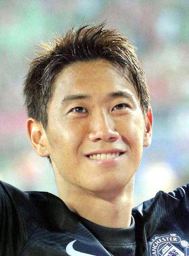 香川真司、日本代表を離脱、イラク戦欠場…左肩脱臼のケガで