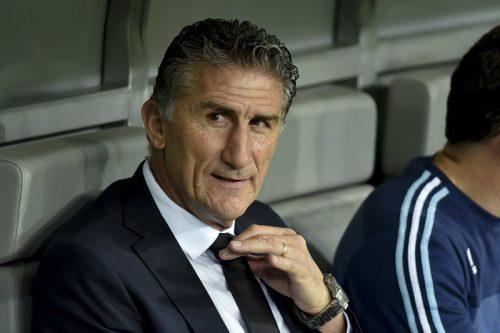 UAE代表の新指揮官に元アルゼンチン代表のバウザ監督…W杯予選で日本と同組