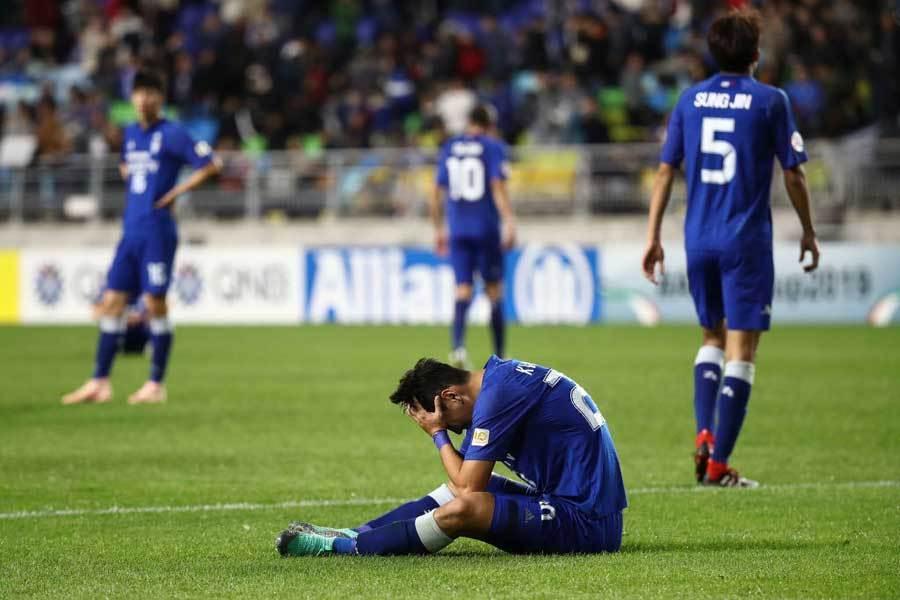 <ACL>Kリーグは闘志まで失ったのか?観戦したコーチが分析 「日本はしっかりレベルを上げ、Kリーグだけ右往左往」