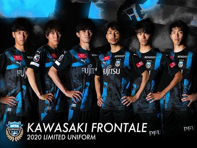 【朗報】川崎フロンターレさん、無敗優勝しそうwwwwww