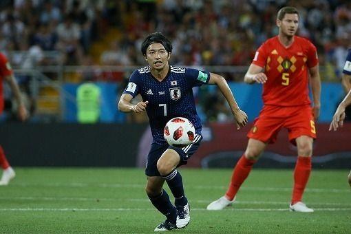 <日本代表>次期キャプテンは?順当に考えれば、吉田麻也が最有力候補だが、それでは面白くない。 推薦したいのは柴崎岳